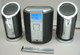 Emerson Micro Audio System