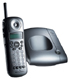 2.4 Cordless Phone with CID