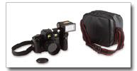 Auto camera kit
