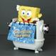 SpongeBob SquarePants Shower Radio