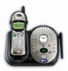 2.4GHz Cordless telephone with digital answering system