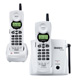 2.4Ghz Cordless with Additional Handset and Charger